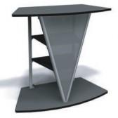 V-Lead Pedestal