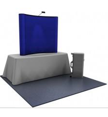 Premium 6ft Fabric Popup Tabletop