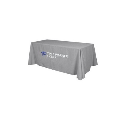 6ft-full-table-cover-with-2-color-perma-logo.jpg  sc 1 st  Indy Displays & 6ft Full Table Cover with 2 Color Perma Logo