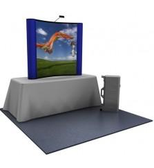 Premium 6ft Graphic Popup Tabletop