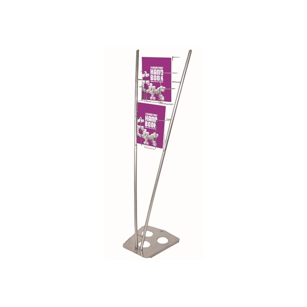 Victory Portable Literature Stand
