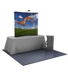 Premium 6ft Full Graphic Popup Tabletop