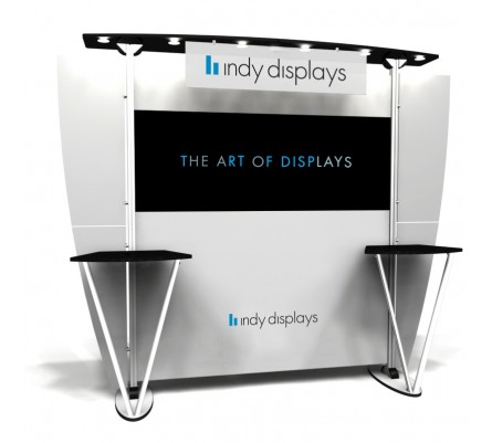 Exhibit Line ex1.V 10ft Display