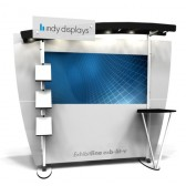 Exhibit Line exb.lit.V 10ft Display