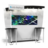 Exhibit Line exb 10ft Display