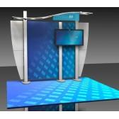 XR.15 10ft Custom Modular Display