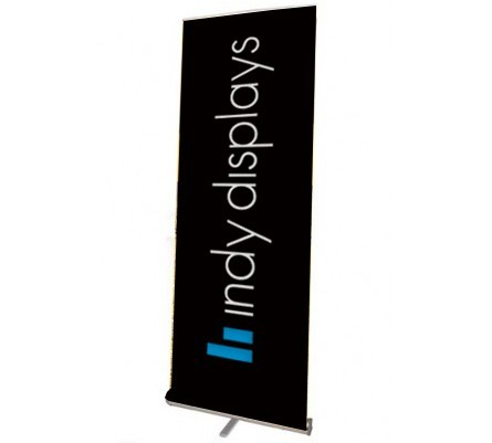 Pacific Retractable Banner Stand