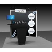 10ft XRline Display Kit 1.1