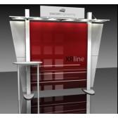 XRline XR.1.0 10ft Modular Trade Show Display