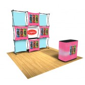 Xpressions Express Pop Up Display Kit B
