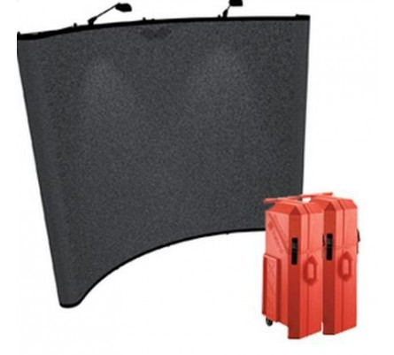Nomadic 8x10 (10ft) Pop Up Display Rental