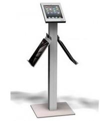 iPad.S1.3 Kiosk Stand