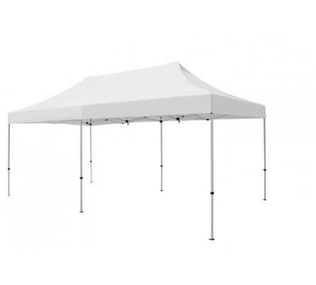 sc 1 st  Indy Displays & 10u0027 x 20u0027 Unprinted Pop Up Canopy Event Tent