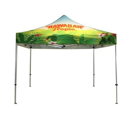 10u0027 x 10u0027 Full Dye Sublimation Printed Graphic Event Tent  sc 1 st  Indy Displays & 10u0027 x 10u0027 Full Dye Sublimation Graphic Printed Event Pop Up Tent