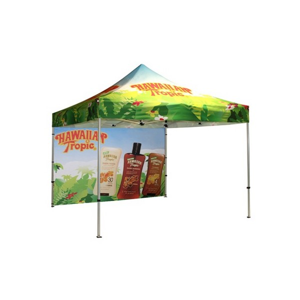 10u0027 x 10u0027 Full Dye Sublimation Printed Graphic Event Tent  sc 1 st  Indy Displays : printed pop up tents - memphite.com