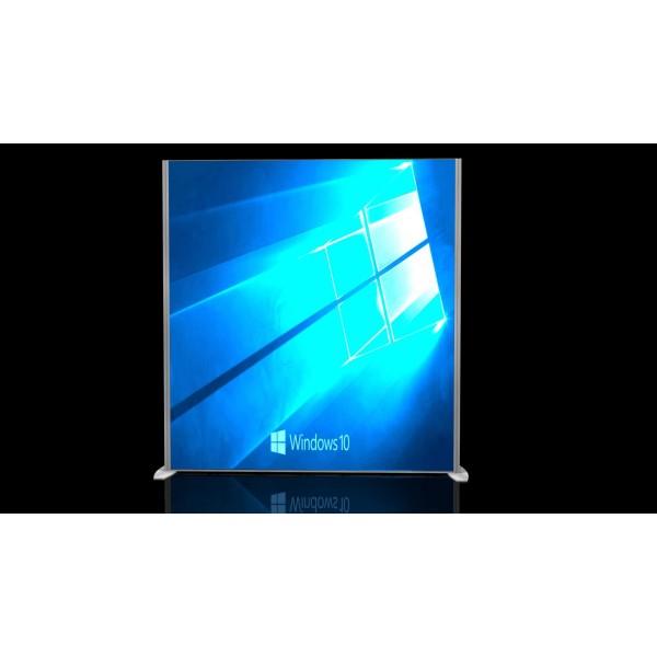 10 Xvline X2 Backlit Trade Show Display