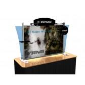 Sacagawea Custom Modular Table Top Display VK-1291