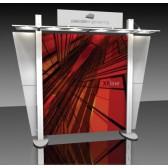 XRline XR.0 10ft Modular Trade Show Display