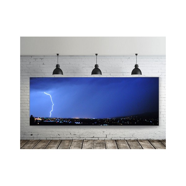 72 Quot X 36 Quot Wall Mounted Led Light Box Display