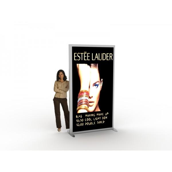 Segue Lightbox Display Model E Indydisplays