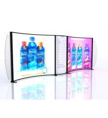 Segue Hybrid Backlit Display VK-2939