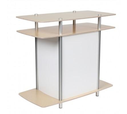Large Rectangle Modular Counter