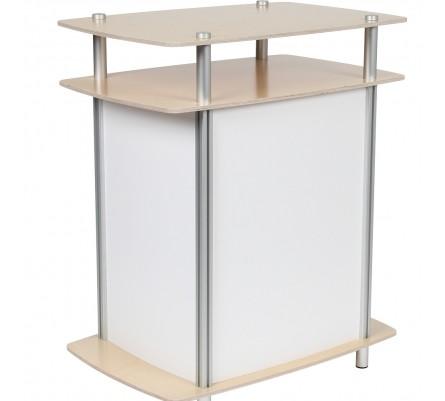 Medium Rectangle Modular Counter