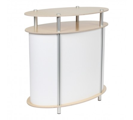 Ellipse Modular Counter