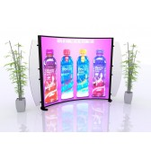 Segue Hybrid Backlit Display VK-1950