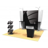 10'x10' Exhibitline 10.05 Display Kit