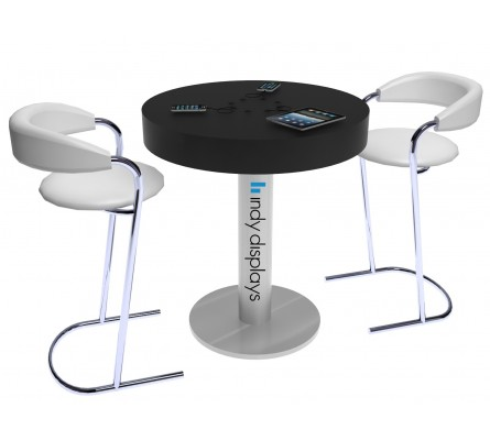 Event Charging Table Indydisplays