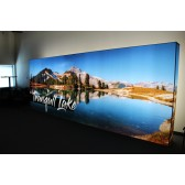 20' NEXT! Backlit SEG Pop Up Display