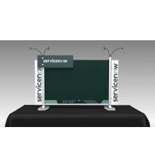 Exhibitline Modular EXC Table Stand