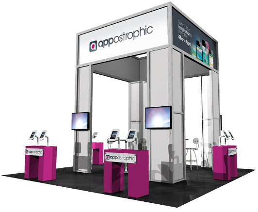leasing your trade show display