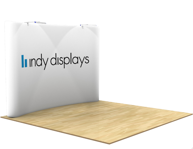 Affordable Portable Display Solutions in Indianapolis