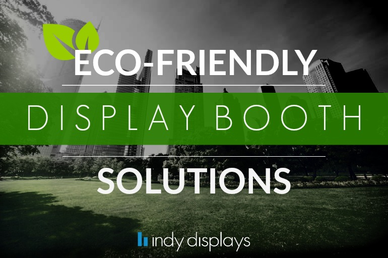 green display booth solutions