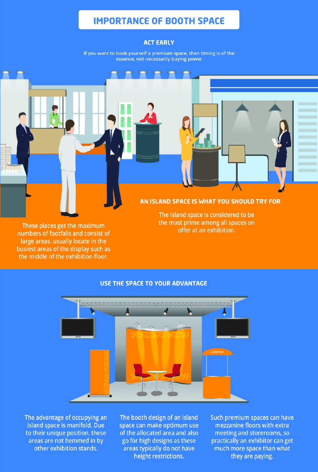 Exhibition Stand Etiquette : Exhibition stand design guide indy displays