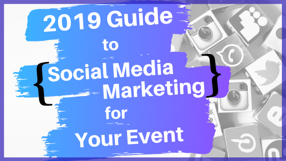 Social Media Marketing for Events