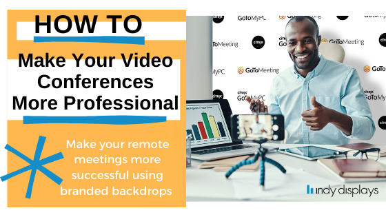 The best video conferencing tip to make your remote sales calls more professional