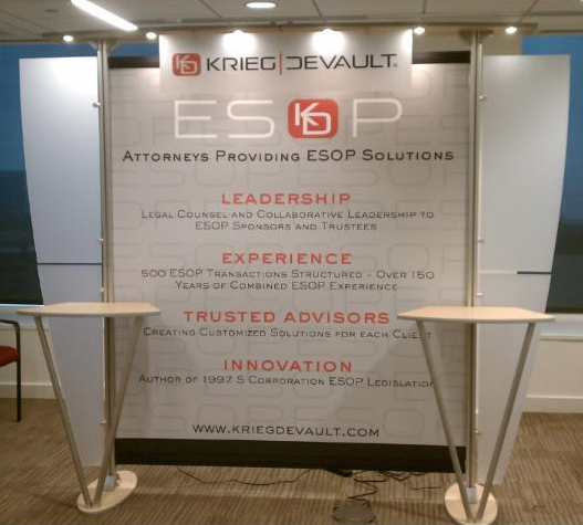 exhibitline ex1.v trade show display