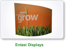 Entasi Displays