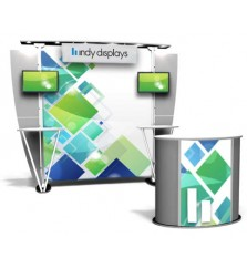 Exhibit Line (10.07) 10x10 Display Kit