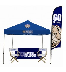 Outdoor Portable Display Package Kit 1