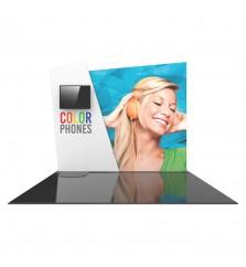 10'x10' Design Series Tension Fabric Display Kit 7