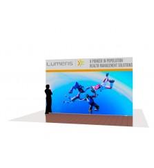 16x10 SEGUE Modular Lightbox Display