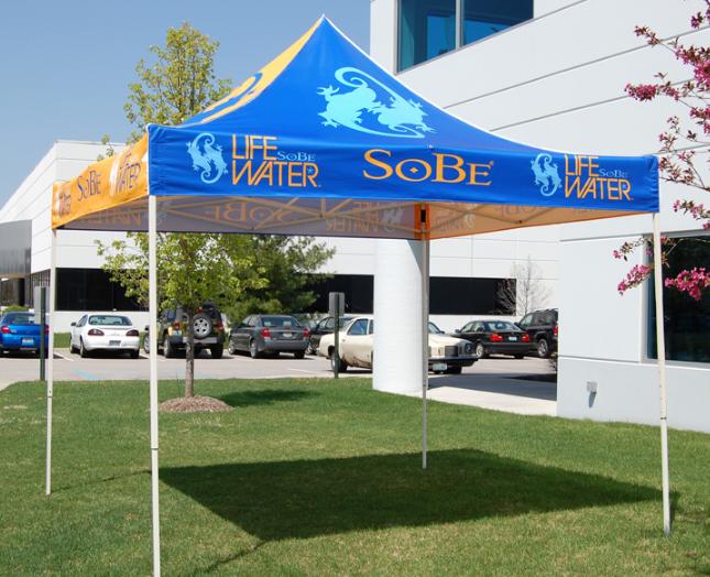 Pop Up Outdoor Tent