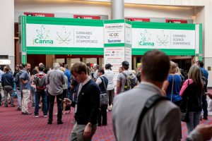 Cannabis Trade Show