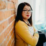 Lexie Lu - Author