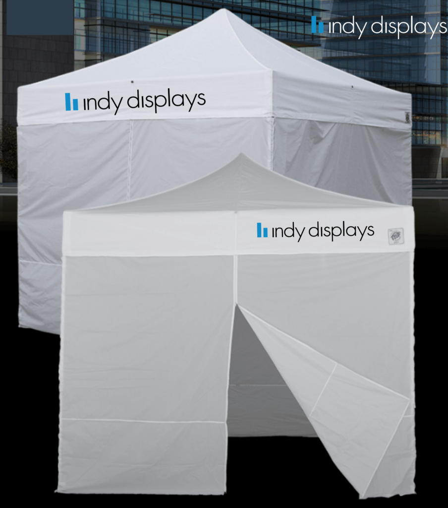 Fully Enclosed Emergency Medical Tents